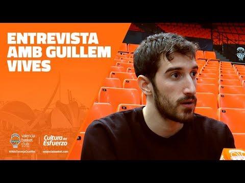 Entrevista a Guillem Vives