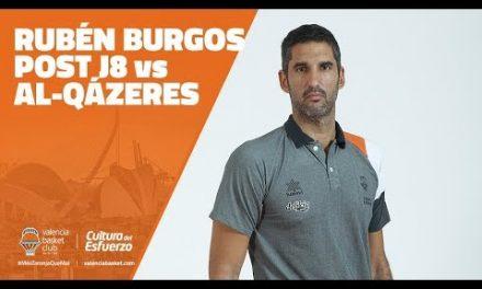 RP Post J8 Liga DIA vs Nissan Al-Qázeres Extremadura