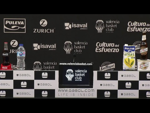 RP Post J11 Liga Endesa vs Morabanc Andorra