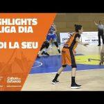 Highlights J9 LIGA DIA vs Cadi La Seu