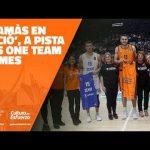 'Mamás en Acción', protagonistas en la pista en One Team Games