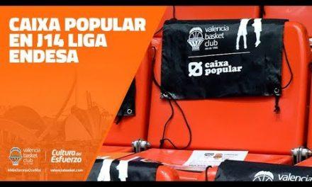 Caixa Popular en J14 Liga Endesa