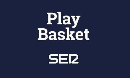 Abalde, en Play Basket: «Sueño con ganar un título con el Valencia Basket»
