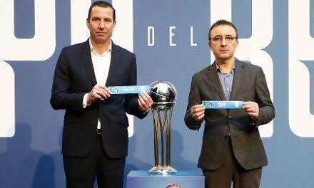 Un vistazo al Barça Lassa-Valencia Basket