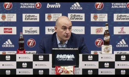 RP Post J1 Top 16 7Days Eurocup vs Unicaja