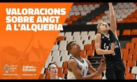 Valoraciones sobre Adidas Next Generation Tournament
