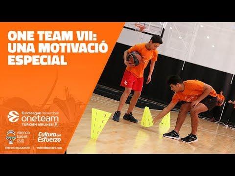 One Team VII: Una motivació especial
