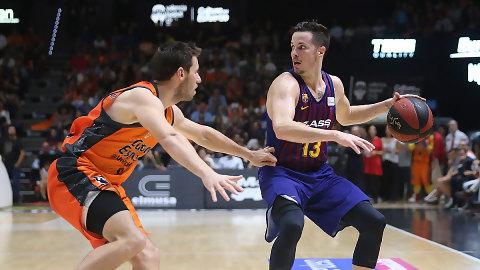 Todo sobre el Barça Lassa-Valencia Basket
