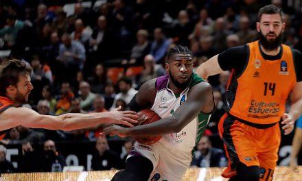 Morabanc Andorra, Unicaja y Valencia Basket conocen sus rivales de cuartos