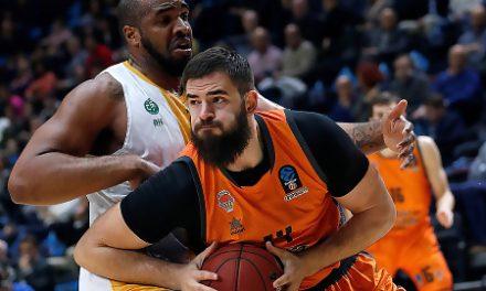 Valencia Basket cumple y tendrá ventaja campo en los cruces (91-84)