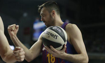 Heurtel conduce al Barcelona a semifinales (86-79)