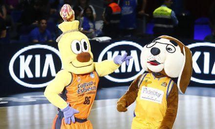 ¡Maximus y Pam, campeones del concurso #BaileDeMascotas!