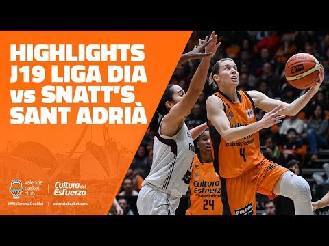 Highlights J19 Liga DIA