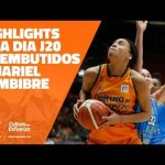 Highlights Liga DIA J20 vs EP Bembibre