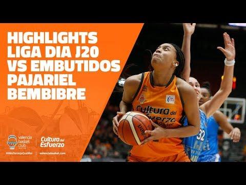 Highlights Liga DIA J20 vs EP Bembibre