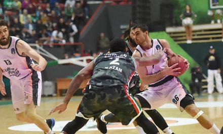 Valencia Basket muestra su gen competitivo y alcanza la final (73-79)