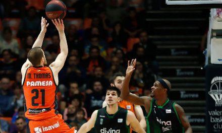 Valencia Basket, 650 victorias en Liga Endesa