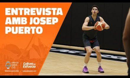 Entrevista con Josep Puerto