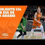 Highlights J24 Liga DIA vs RPK Araski