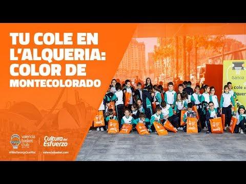 Tu cole en L'Alqueria: Colegio Color de Montecolorado