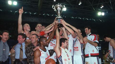 El reto más ambicioso del Valencia Basket