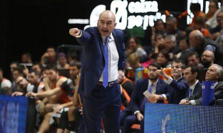 Jaume Ponsarnau logra su victoria 100 en la Liga Endesa