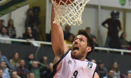 La Liga Endesa domina el segundo quinteto de la EuroCup