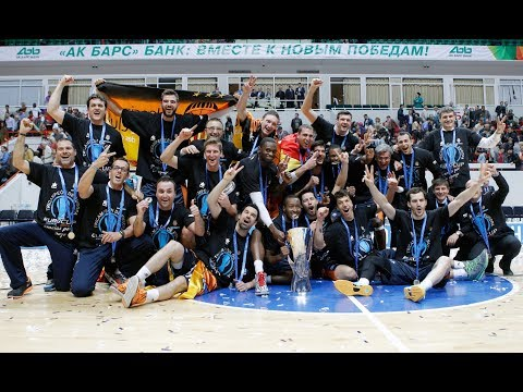 Flashback EuroCup 2014