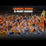 Campeones de la 7DAYS EuroCup en… À Punt