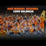 Campeones de la 7DAYS EuroCup en… COPE Valencia