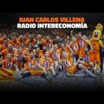 Campeones de la 7DAYS EuroCup en… Radio Intereconomía