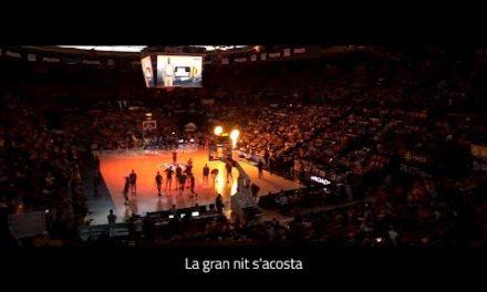 Spot Eurocup Finals 2019: Foc Is Coming