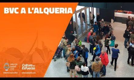 BVC A L'Alqueria