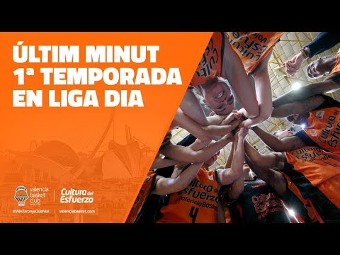 Último minuto P2 Semifinales Playoff Liga Dia