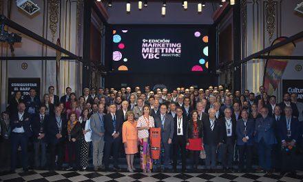 El IX Marketing Meeting de Valencia Basket concluye con un nuevo éxito