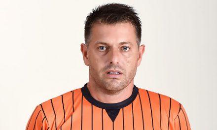 Óscar Perea, 600 partidos en la Liga Endesa