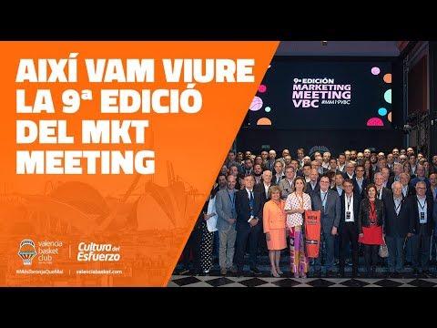 Así fue la 9ª edición del Marketing Meeting
