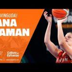 Jana Raman s'uneix a VBC
