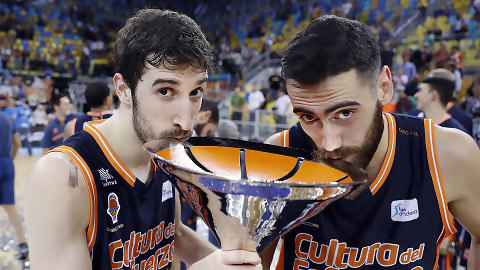 La «Década Prodigiosa» de Valencia Basket