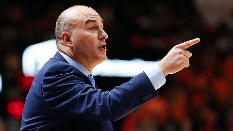 Valencia Basket y Jaume Ponsarnau acuerdan la renovación por una temporada