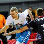 Tryggvi Hlinason se desvincula del Valencia Basket