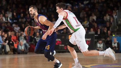 La Euroliga anuncia cuatro equipos ACB en la temporada 2019-20