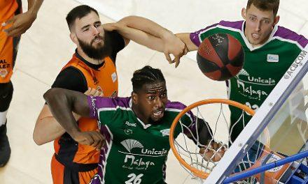 Valencia Basket-Unicaja: Enemigos íntimos