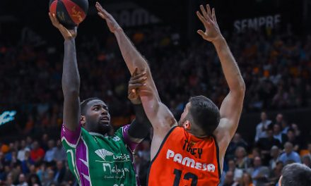 El Unicaja alcanza los 1.300 partidos en era ACB