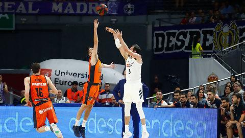Laso: «Nos ha costado entender la apuesta física del Valencia Basket»