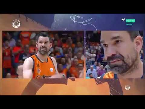 Declas Rafa Martínez post P3 Semifinales