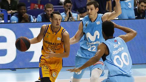 ¿Qué dice la prensa hoy? Eriksson, en la órbita de Valencia Basket