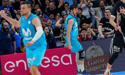 Movistar Estudiantes iguala la oferta del Valencia BC por Darío Brizuela