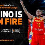 El Valencia Basket anuncia la llegada del internacional español Quino Colom