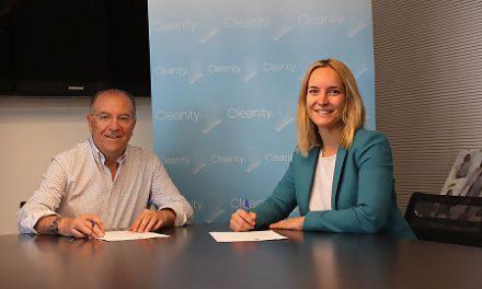 Cleanity, nuevo patrocinador del Valencia Basket